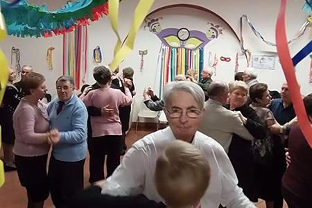 Il Carnevale di Manfredonia e' davvero per tutti. Ben dodici appuntamenti con la solidarieta'