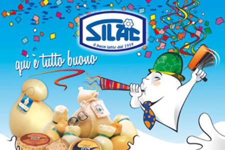 Oltreconfine il made in Manfredonia a Carnevale con Silac