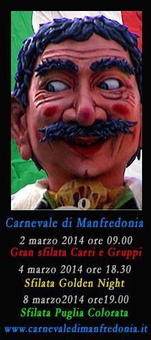 date Carnevale
